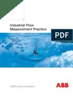 Industrial Flow Measurement Practice