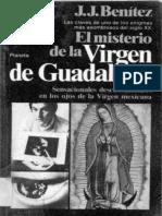 El Misterio de La Vigen de Guadalupe - Benitez_ J. J