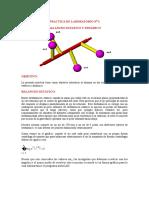 Practica No 2 Balanceo Estatico y Dinámico