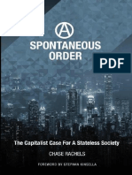 A Spontaneous Order_ the Capita - Christopher Chase Rachels