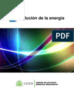 Evolucion de La Energia