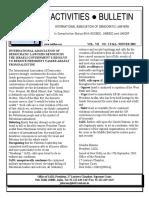 IADL Bulletin December 2003