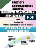 Full Ver- 5 Peringkat Dalam Proses Kaunseling Kelompok (1)