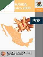 VIHSIDAenMexico2009