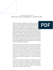 The Cambridge History of African and Caribbean Literature (0521594340, 2004)