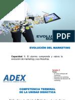 Sesion 2 Marketing