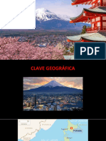 Diapositivas de La Primera Sesion - Literatura Japonesa