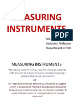 4m Measuring Instruments