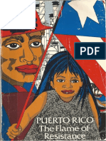 Revised - Puerto Rico Flame of Resistance