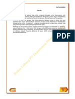 Spesifikasi Aspal Beton
