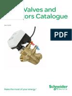 Vane si servomotoare Catalog.pdf