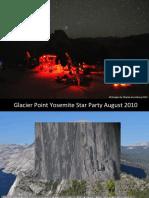 Glacier Point Yosemite August 2010 Older Version Chanan Greenberg photos