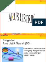 6. Arus Listrik
