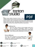 Artikel Studio Tonton