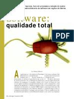 Software Qualidade Total