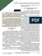 Civ Pro 4th Exam Cases (Rule 39)