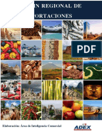 Boletín Regional Octubre 2014