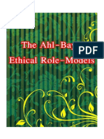 Ahl al-Bayt, Ethical Role Models - Allama Ansariyan.pdf