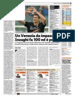 La Gazzetta dello Sport 22-10-2017 - Serie B - Pag.1