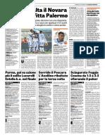 La Gazzetta dello Sport 22-10-2017 - Serie B - Pag.2
