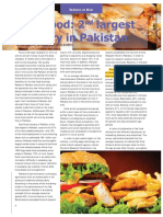 Exclusive Article Dr Noor Fast Food