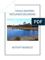 edthivale-seaford wetlands activity booklet