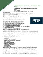 Respuestas Ejercicios Geriatria Temas 9 a 16