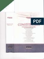Constitucion y Codigo Procesal Constitucional - Grijley