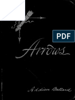 Arrows-The True Aim in Teaching and Study 1890