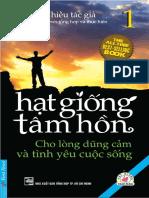 [bsquochoai] Hat Giong Tam Hon - Tap 1 - Cho Long Dung Cam Va Tinh Yeu Cuoc Song Bsquochoai.ga - Bsquochoai.ga