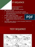 PT 15 Processing