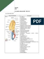 Analisis Gerak Hip-pelvic