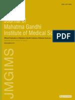 2014_J MGIMS _ Pregancy and Vitamin D