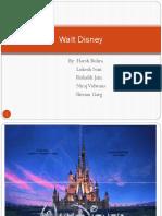 Disney Exp