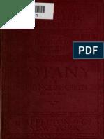 Botany (Green) 1909