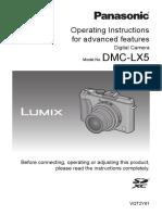 LX5 User Guide