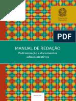 Manual Redacao Camara