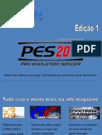 Revista Info Magazine Edição 1