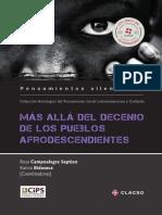 Bidaseca, K. - Más allá del decenio de los pueblos afrodescendientes..pdf