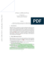 DIFFERENTIAL FORMS.pdf