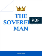 The Sovereign Man_ How to Becom - James Maverick