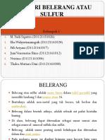 103541_industri Belerang Atau Sulfur