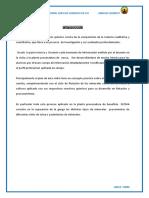 Informe de Analisis Quimico (Autoguardado)