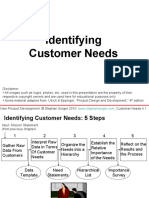 NewProductDevelopment Ch4 IdentifyCustNeeds v1