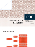 Brief Overview of Skin Malignancy