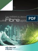 Les Metiers Du Deploiement de La Fibre Optique PDF