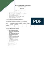 Ejercicios Resueltos 3ºeso Tema 9