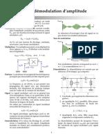 Specialite 15 Modulation Demodulation Complet