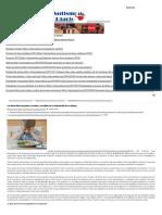 Las Dietas Libres de Gluten y Caseína y Su Validez en La Intervención en El Autismo - Autismo Diario