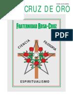 Revista Rosa Cruz